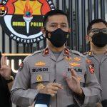 Kasus dugaan pencabulan anak oleh ayah kandung di Sulawesi Selatan dihentikan oleh Polri karena belum memadainya bukti yang ditemukan. Dok: Instagram @humaspolda.jabar.